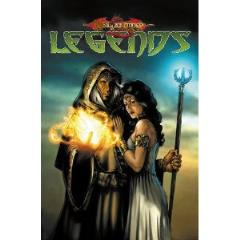 Dragonlance Legends Vol. 1 - Time of the Twins