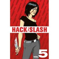 Hack/Slash Vol. 5 - Reanimation Games
