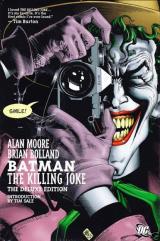 Batman - The Killing Joke (Deluxe Edition)