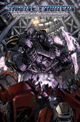Megatron Origin