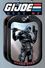 Best of G.I. Joe #6 - Snake Eyes