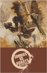 Zombies vs. Robots Adventure