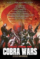 Tales from the Cobra Wars - A G.I. Joe Anthology