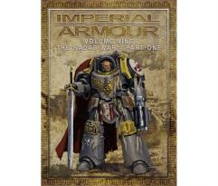 Imperial Armour #9 - The Badab War Part One