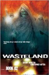Wasteland Vol. 2 - Shades of God