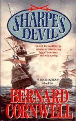 Sharpe #19 - Sharpe's Devil