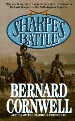 Sharpe #10 - Sharpe's Battle