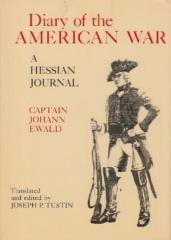 Diary of the American War