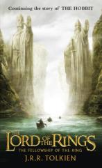 Lord of the Rings, The #1 - The Fellowship of the Ring (2012 Printing)