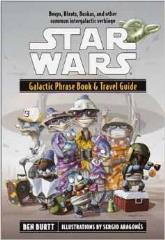 Galactic Phrase Book & Travel Guide