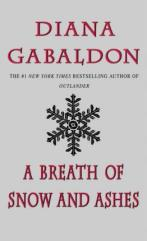 Outlander #6 - A Breath of Snow and Ashes