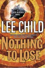 Jack Reacher #12 - Nothing to Lose
