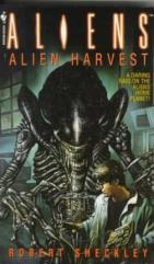 Aliens - Alien Harvest