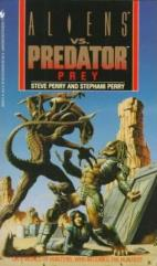 Aliens vs. Predator #1 - Prey