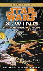 X-Wing #1 - Rogue Squadron