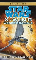 X-Wing #2 - Wedge's Gamble