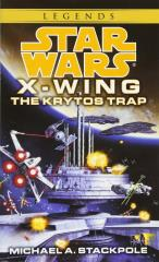 X-Wing #3 - Krytos Trap, The