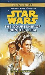 Courtship of Princess Leia, The