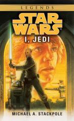 I, Jedi (2015 Printing)