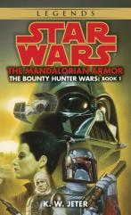 Bounty Hunter Wars #1, The - The Mandalorian Armor (2014 Printing)