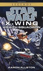 X-Wing #5 - Wraith Squadron