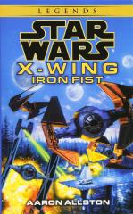 X-Wing #6 - Iron Fist