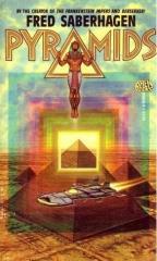 Pilgrim #1 - Pyramids