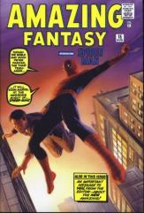 Amazing Spider-Man Omnibus Vol. 1