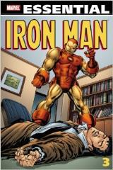 Essentials - Iron Man Vol. 3