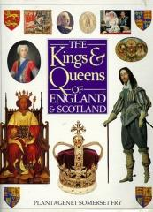 Kings & Queens of England & Scotland, The