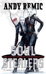 Clockwork Vampire Chronicles II - Soul Stealers