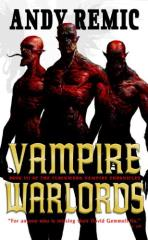 Clockwork Vampire Chronicles III - Vampire Warlords