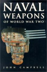 Naval Weapons of Wold War Two
