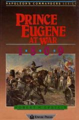 Prince Eugene at War - 1809