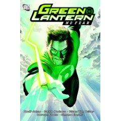 Green Lantern - No Fear #1