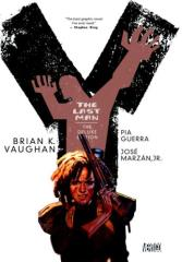 Y - The Last Man #2 (Deluxe Edition)
