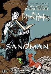 Sandman, The - The Dream Hunters