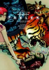 Fables #1 (Deluxe Edition)