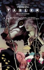 Fables #2 (Deluxe Edition)