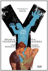 Y - The Last Man #5 (Deluxe Edition)
