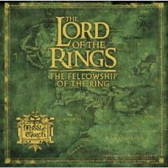 Lord of the Rings, The - The Fellowship of the Ring 2010 Collector's Edition Calendar