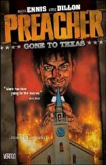 Preacher #1 - Gone to Texas