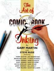 Art of Comic Book Inking, The