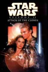 Episode II - Attack of the Clones