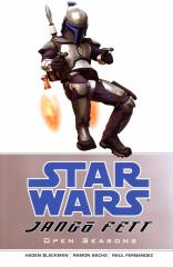 Jango Fett - Open Seasons