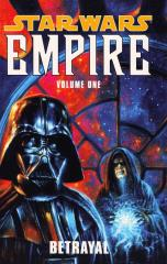 Empire Vol. 1 - Betrayal