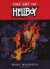Art of Hellboy, The