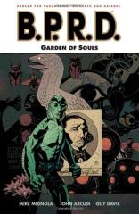 B.P.R.D. Vol. 7 - Garden of Souls