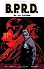 B.P.R.D. Vol. 8 - Killing Ground