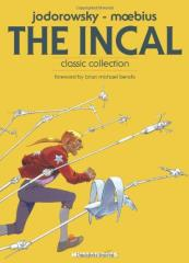Incal, The - Class Collection